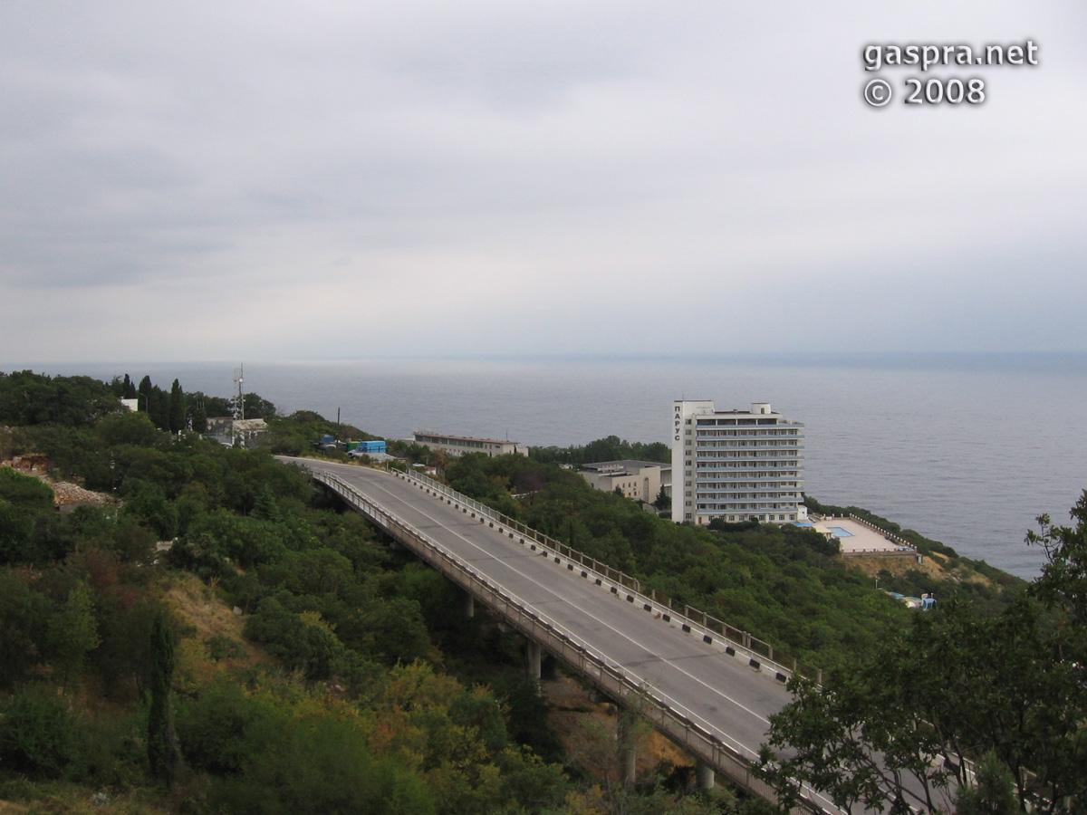 Отдых в Крыму на южном берегу