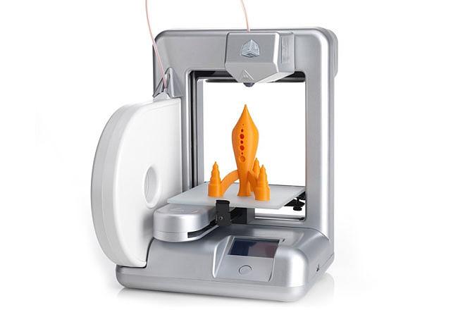 Бесплатное обучение работе с 3Д принтером