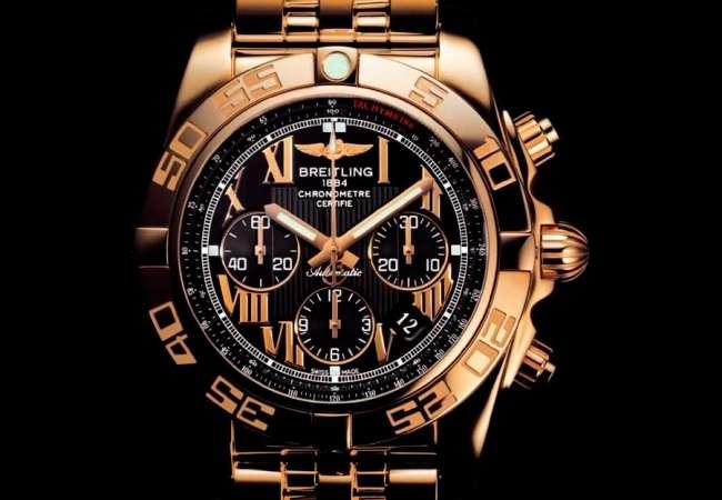 Как дорого продать или купить швейцарские бу часы в Москве?