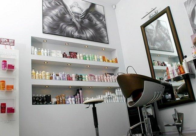 Как выбрать салон красоты? Приложение для заказа услуг в Минске