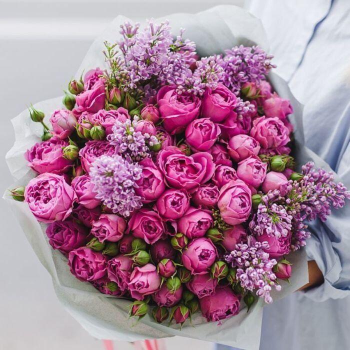 Доставка цветов в Владивостоке