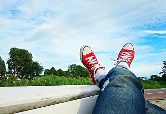 Спортивная обувь. Кеды Vans, Converse, Nike