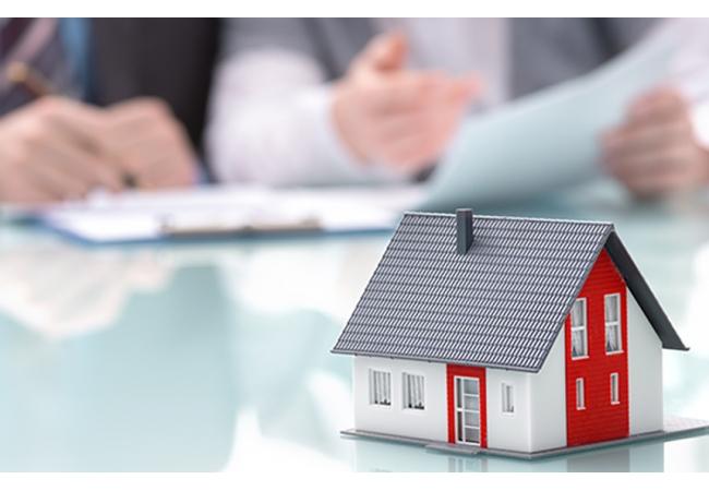 Условия микрокредитования по продукту «Под залог недвижимости»
