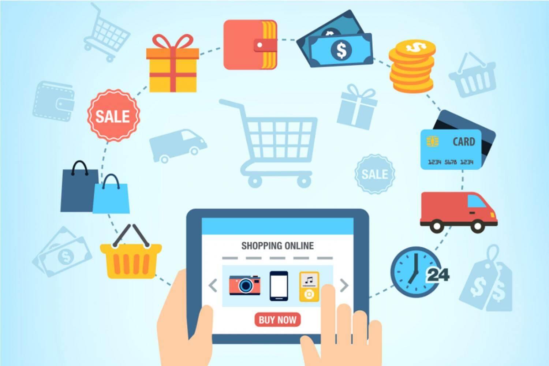Разработка интернет-магазина: услуги агентства