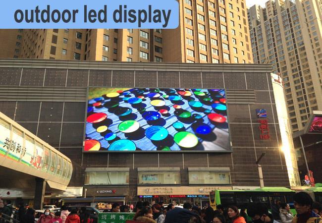Где найти дешевый светодиодный экран, но качественный?
