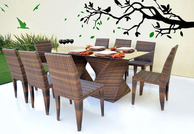 Мебель из натурального ротанга Classic Rattan