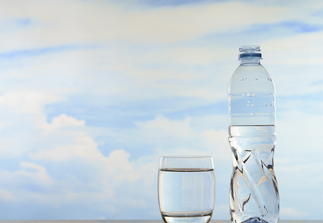 Причины купить спортивную бутылку для воды. Доставка чистой воды в Киев