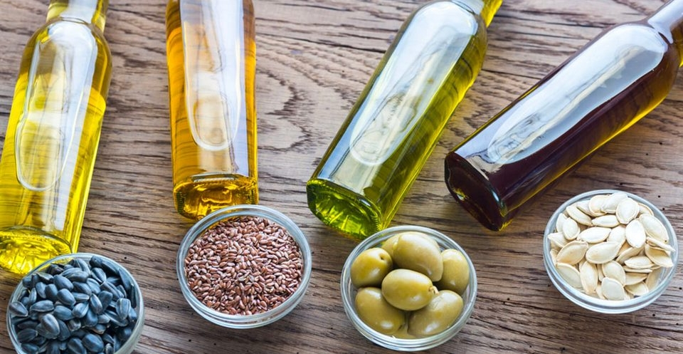 Какое растительное масло лучше?