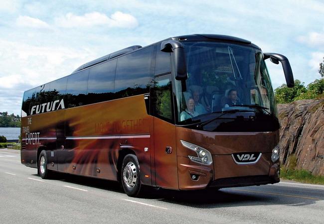 Поездки из Евпатории в Запорожье с Premium Bus