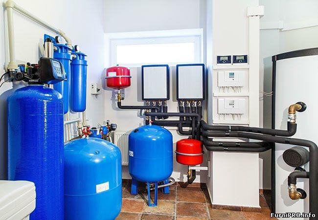 Выбор насосного оборудования и станций насосных