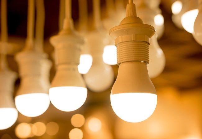 Роль освітлювальних приладів. Освітлення в інтернет-магазині люстр «Лінія Світла»