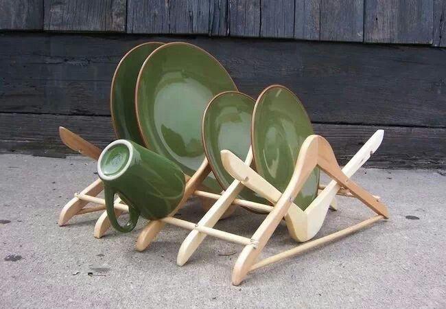 Посуда для вашей кухни