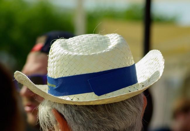 Мужские панамы, кепки и шляпы. Как выбрать дизайн