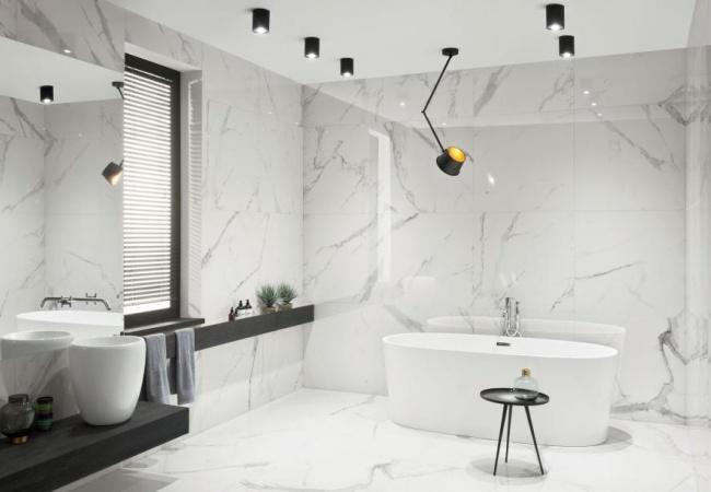 Керамогранит и керамическая плитка — важные строительные материалы
