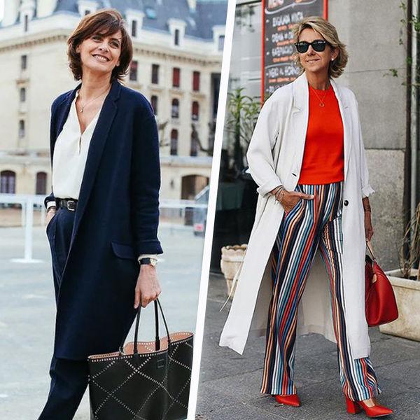 Выбор достойной верхней одежды для мужчины и женщины