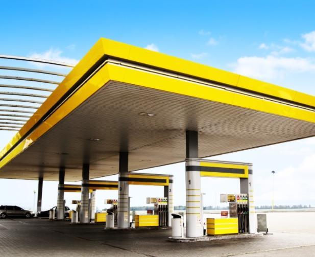 Автоматизация АЗС — Системы топлива