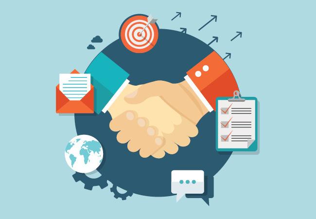 Внедрение CRM в бизнес-процессы