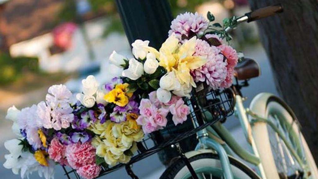 О службе доставки цветов «Yes.ua»