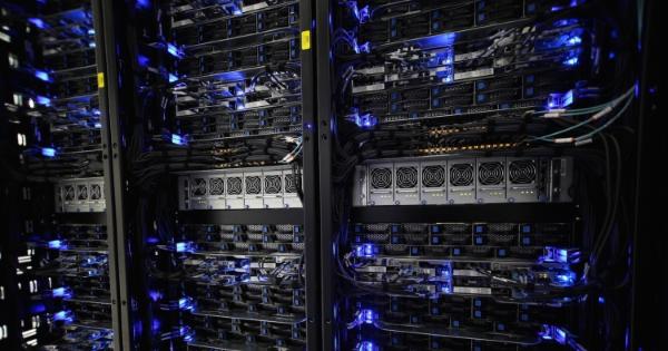 Выделенный сервер для ваших задач. Популярность прокси сервера в 2021 году