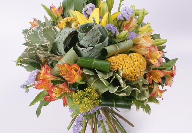 Букет цветов в Каменском по любому поводу