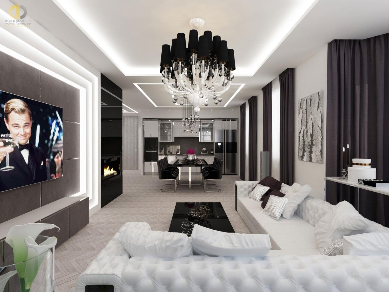 Мебель по индивидуальным размерам в Киеве для вас!