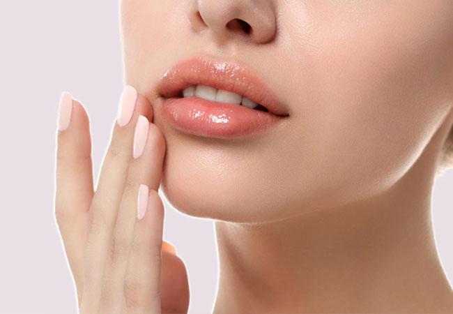 Перманентный макияж губ в Киеве