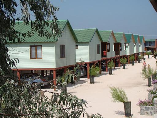 Базы отдыха у моря в Кирилловке