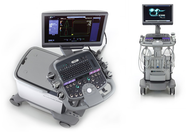 Медицинское оборудование европейского качества