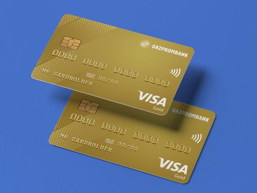 Какие функции дает кредитная карта?