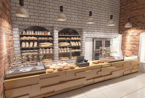 Автоматизация и программа учета для пекарни