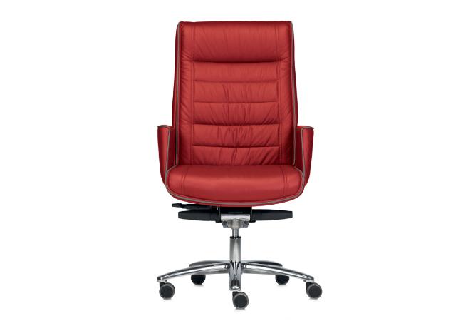 Офисные стулья – неотъемлемая часть жизни тысяч людей. На что обратить внимание при покупке стула для офиса?