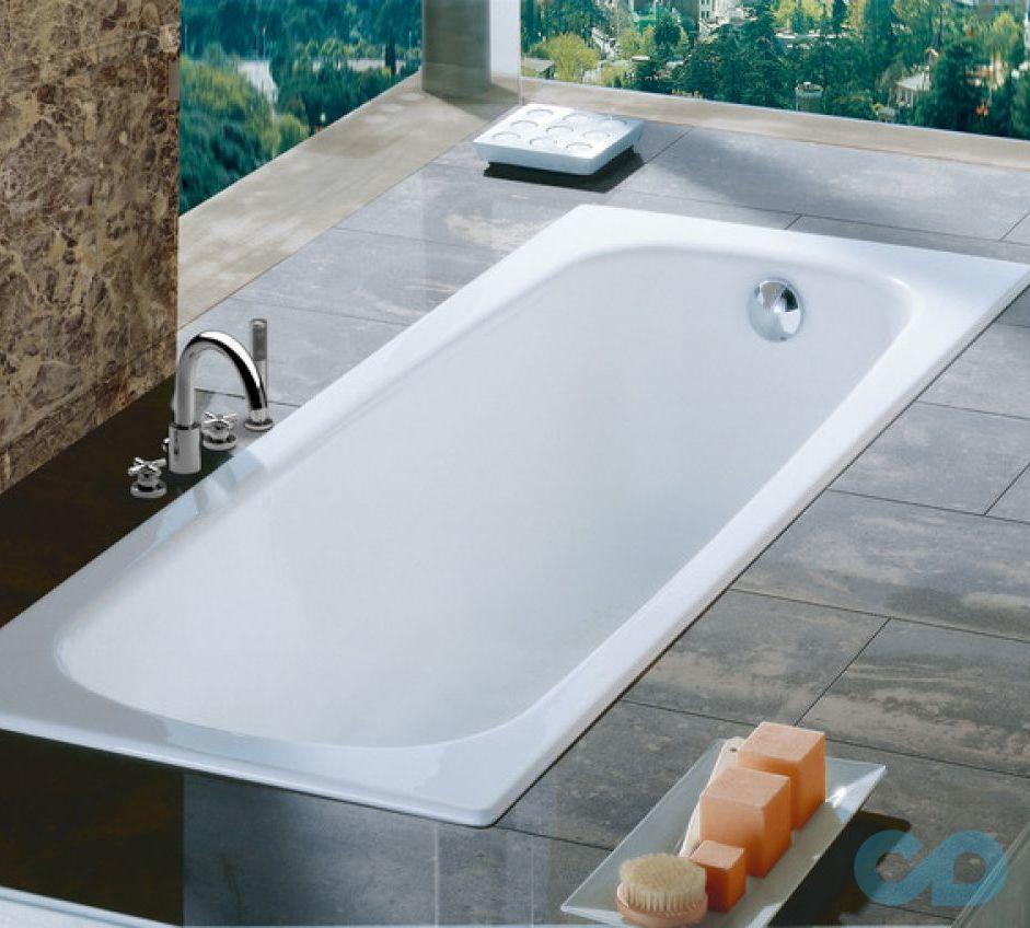 По каким критериями выбрать ванну