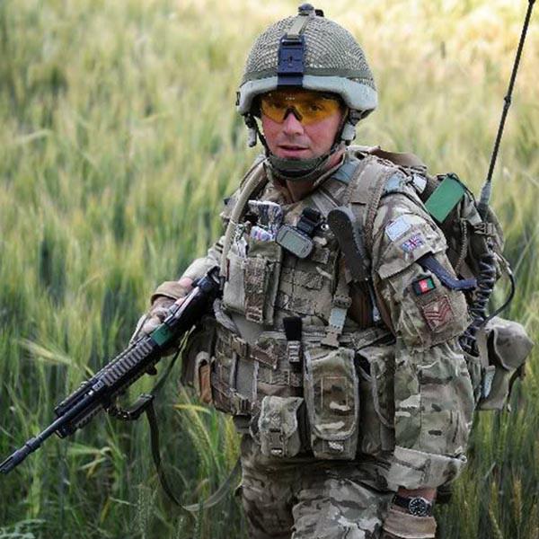 Военная одежда: удобство в любых обстоятельствах