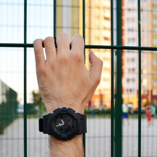 Наручные часы Casio G-Shock в Санкт-Петербурге — почему они так популярны?