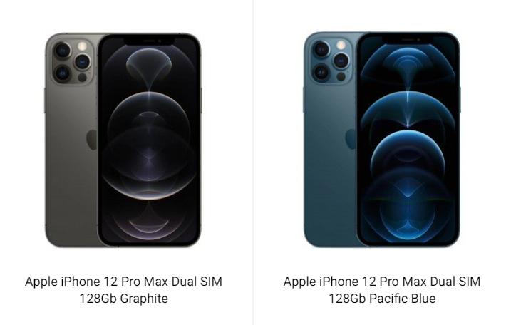 Выбираем современный смартфон. Apple или Samsung?