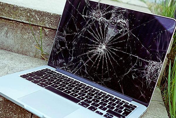 Ремонт и обслуживание MacBook в Алматы